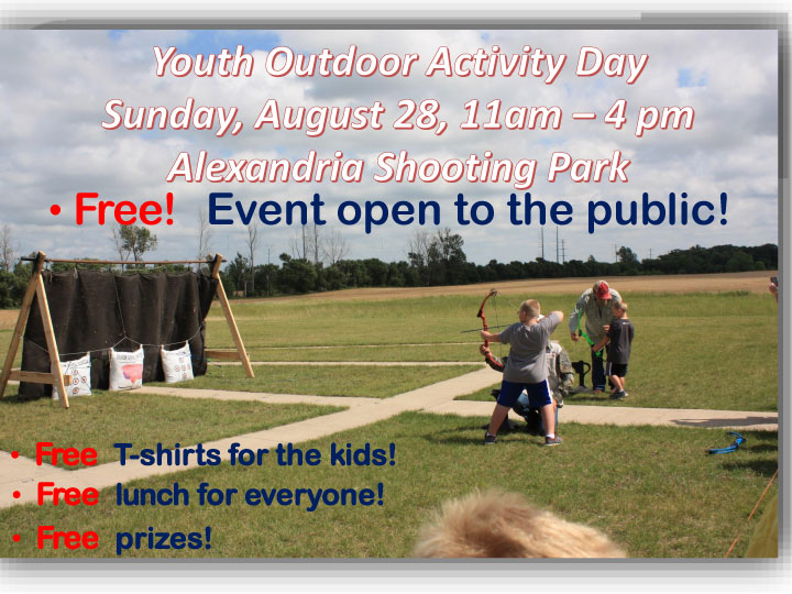youth outdoor activity day 2016