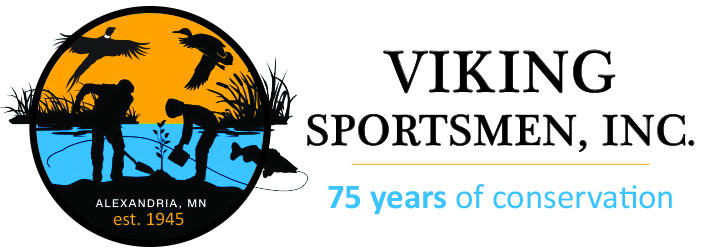 viking sportsmen logo